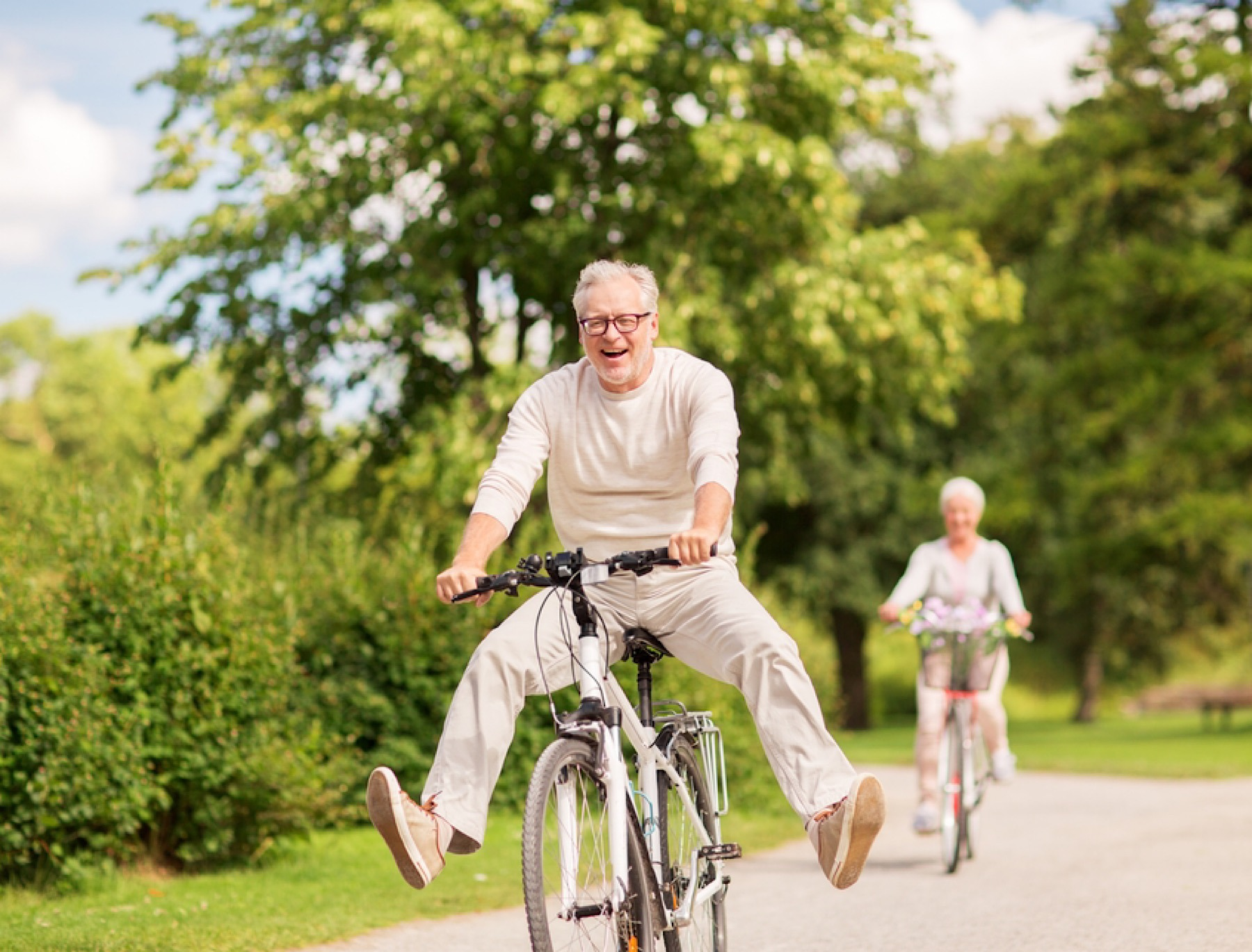 Active,Old,Age,,People,And,Lifestyle,Concept,-,Happy,Senior